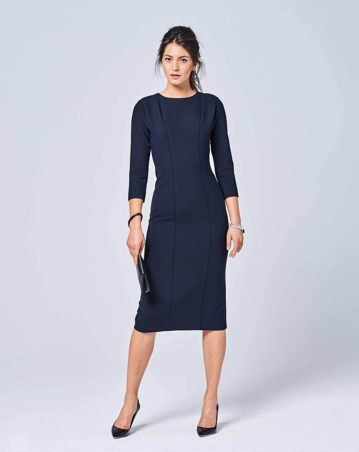 Gewaltig Moderne Kleider 2017 Beste Wahl Retro-kleid 09/2017 #122 | Mode Zum Selbernähen