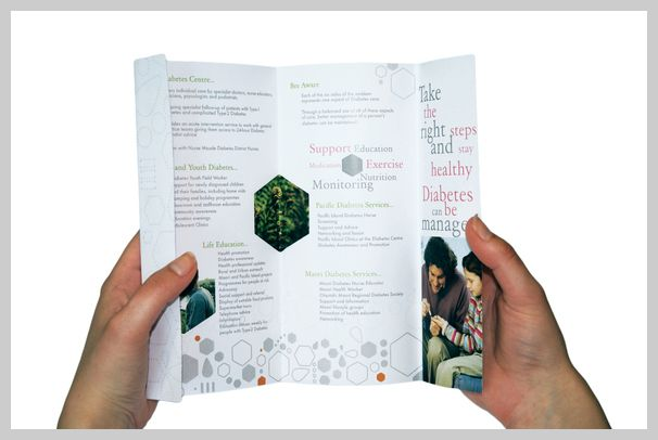 With An Excellent Brochure Design You Can Attain A New Aspect To