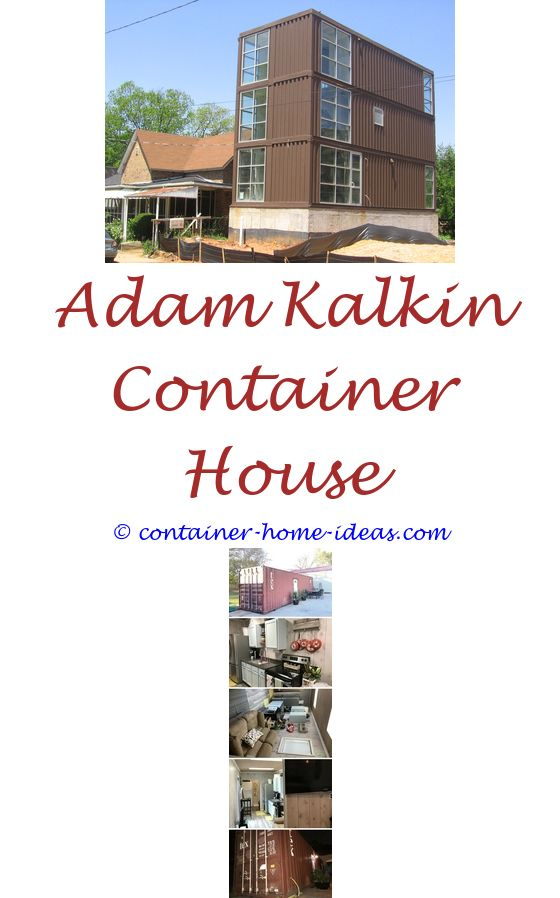 Shipping Container Home Plans | House building, Sea containers and ...