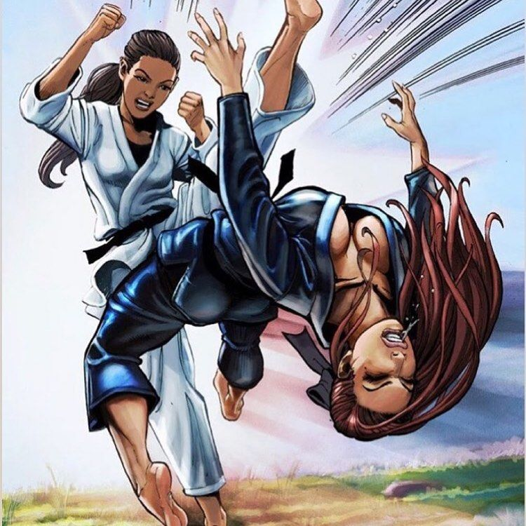 Pin By Coruja Sonolenta On Girls And Martial Arts Female Martial Artists Martial Arts Girl Martial Arts Women
