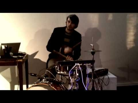 Stepping Through Music, Interactively: Drum Kits and Monomes Navigate Notes