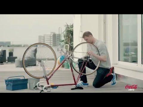 Coke Zero Werbung 2014 Manuel Neuer Vs Luftpumpe
