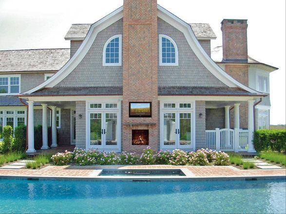 Made in heaven: Hampton style