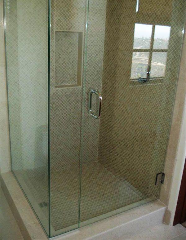 Glass Shower Door | Shower Glass Doors