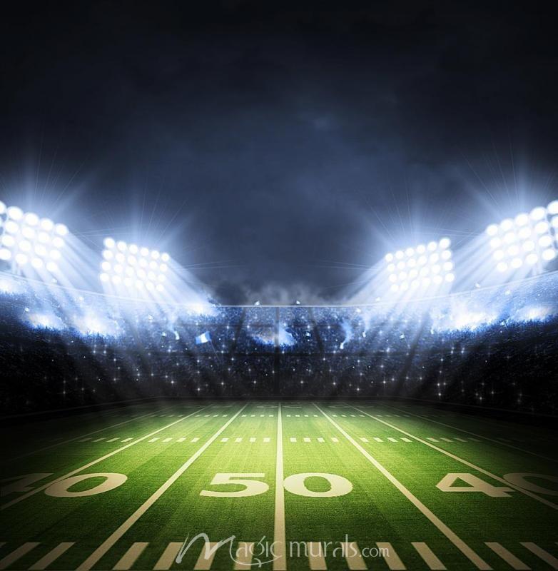 Friday Night Lights Friday Night Lights Lit Wallpaper Football Stadiums