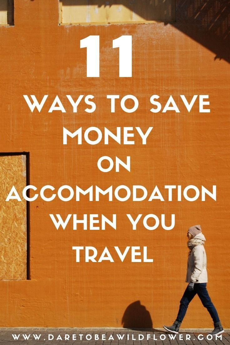 Here are some of the best tips for getting free or discounted accommodation to keep your travel budget just as happy as your wanderlustin' heart. #budgettravel #traveltips #savemoneytraveling #howtotravelonabudget #solofemaletravel #longtermtravel