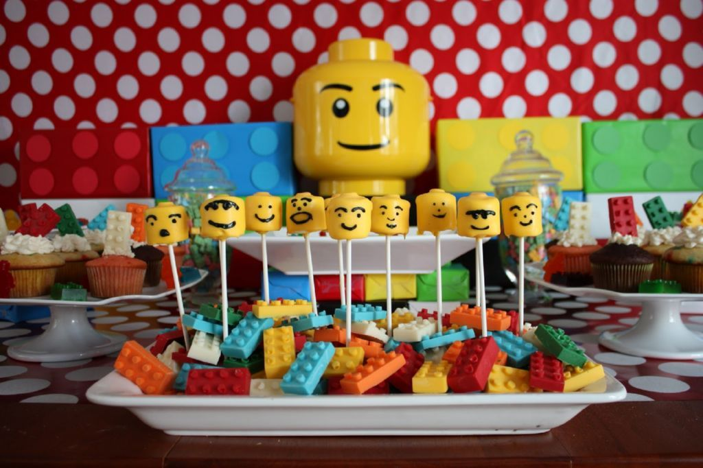 Ideas para fiestas infantiles ni os pinterest - Decoracion fiestas infantiles para ninos ...