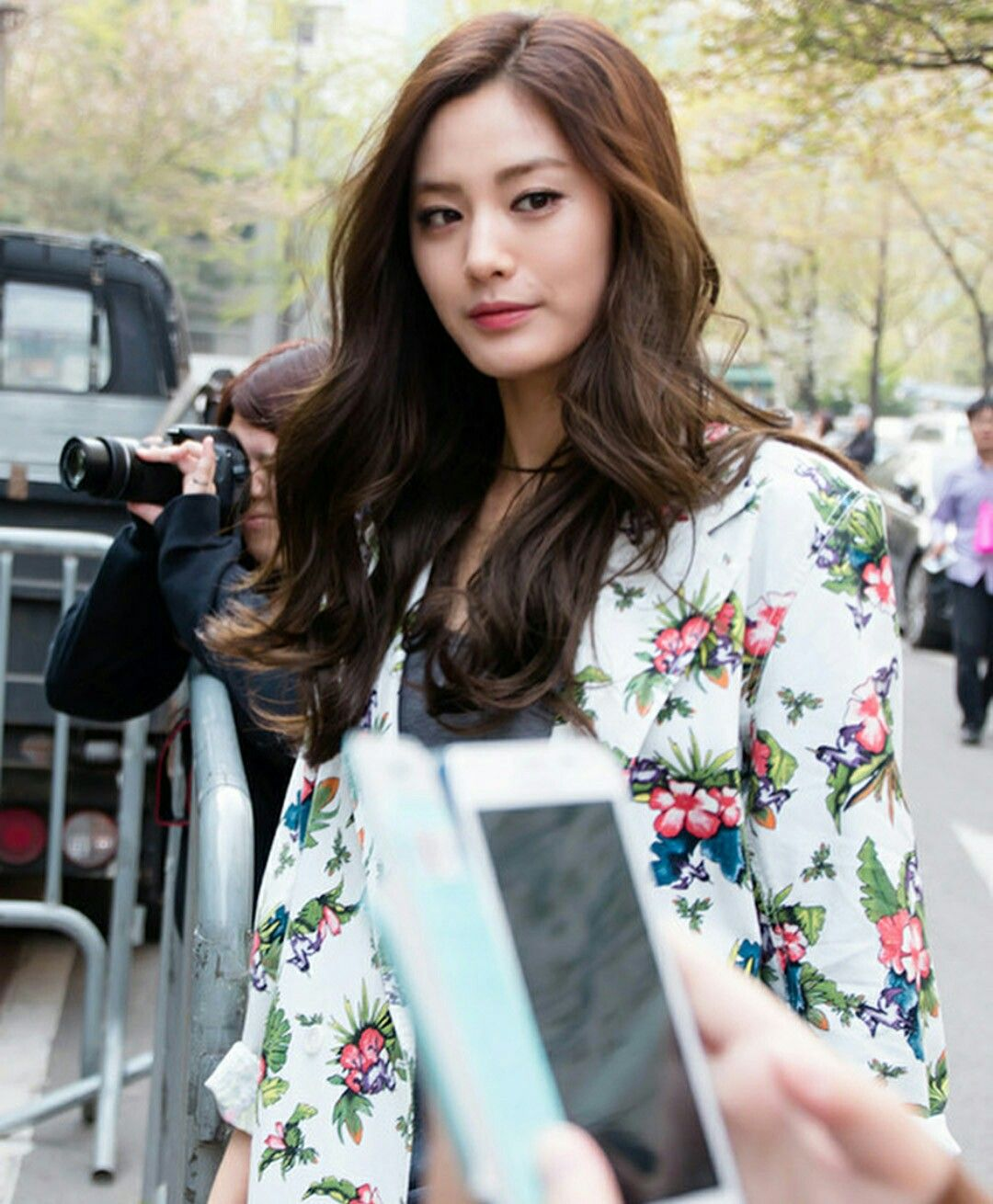 97cb6d87d7986 Nana  nana  imjinah Belleza Asiática