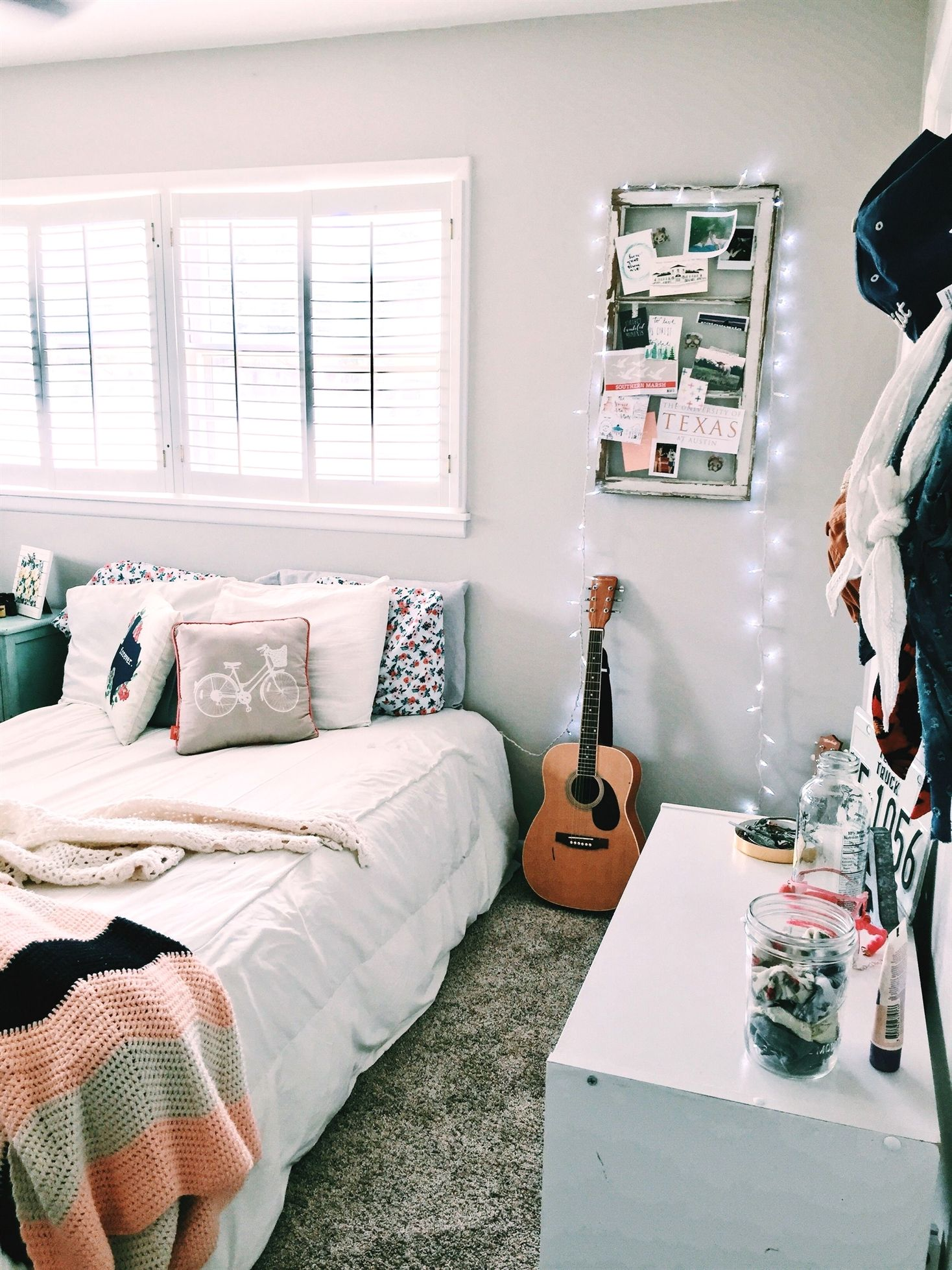 Our Decor Ideas For A Gray Room And Cozy Room Inspiration