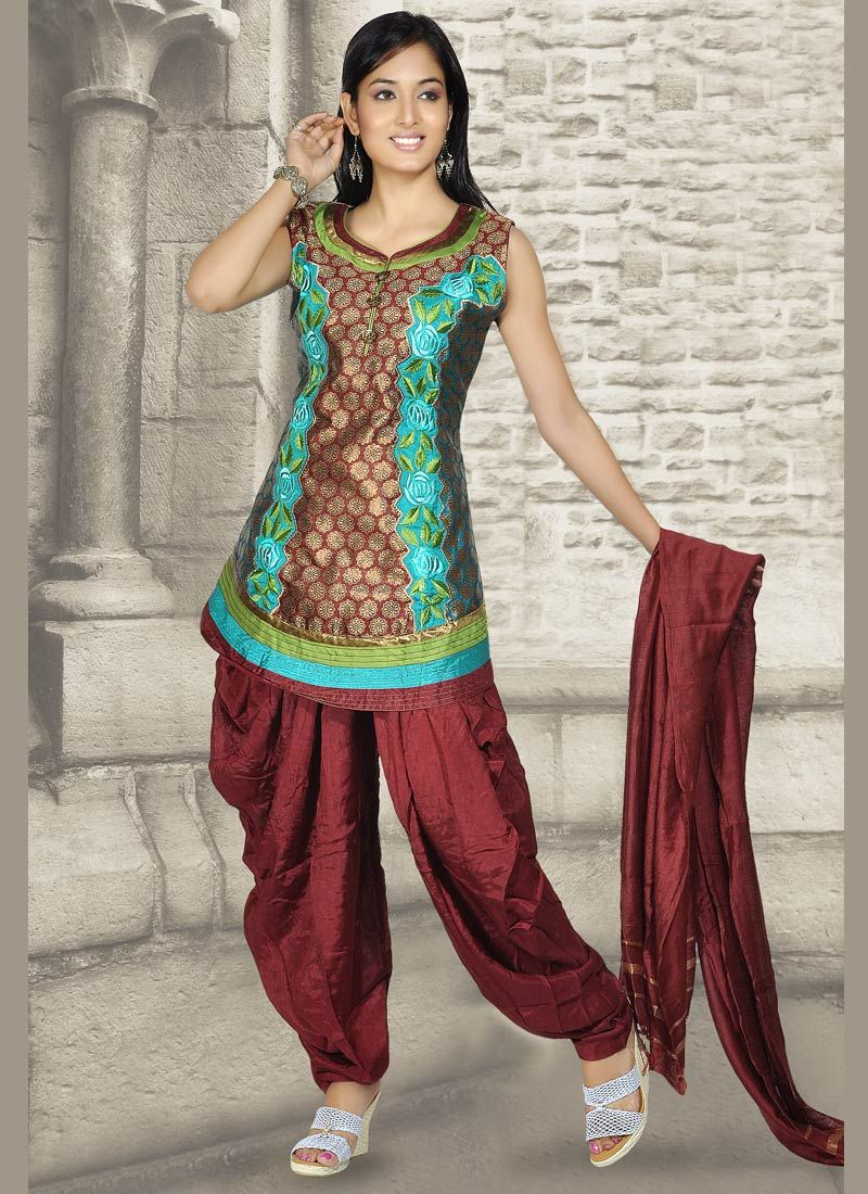 patiala salwar kameez | Clothes | Pinterest | Patiala salwar ...