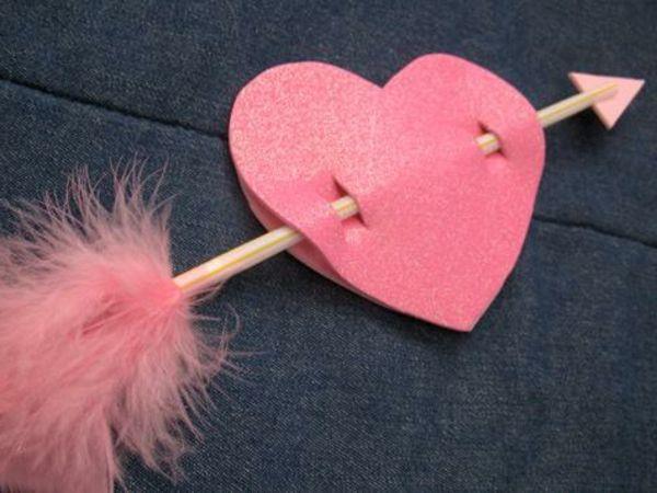 Bricolage facile Saint Valentin: inspirez-vous par nos idées!