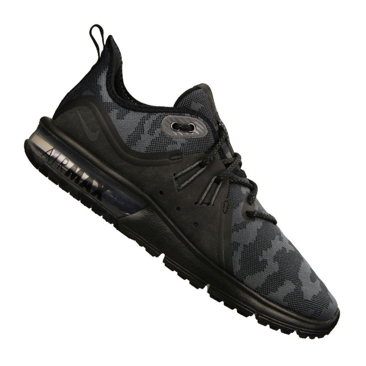 Training Running Sport Nike Nike Air Max Sequent 3 Prm Cmo M Ar0251 002 Shoes Nike Air Max Running Shoes For Men Nike Air