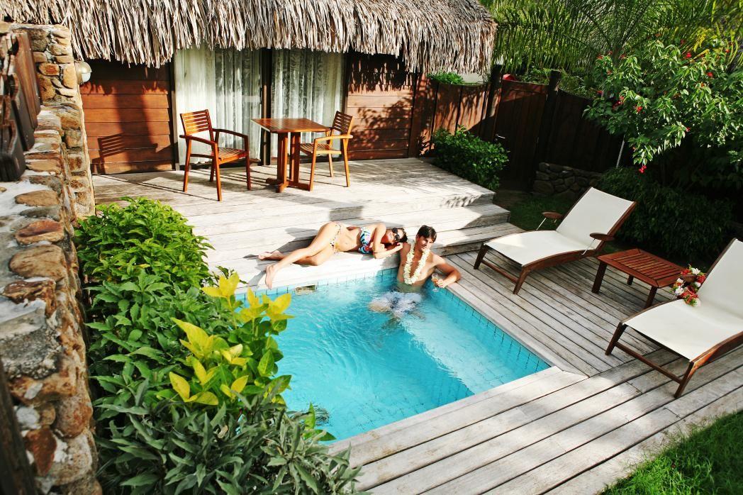 Manava Beach Resort And Spa Moorea In