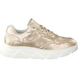 Omoda Sneaker low Kady Fat 10-I Gold Damen Omoda