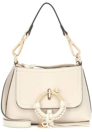 c56bbda8b Joan Small leather shoulder bag in 2019 | Handbag | Joan smalls ...