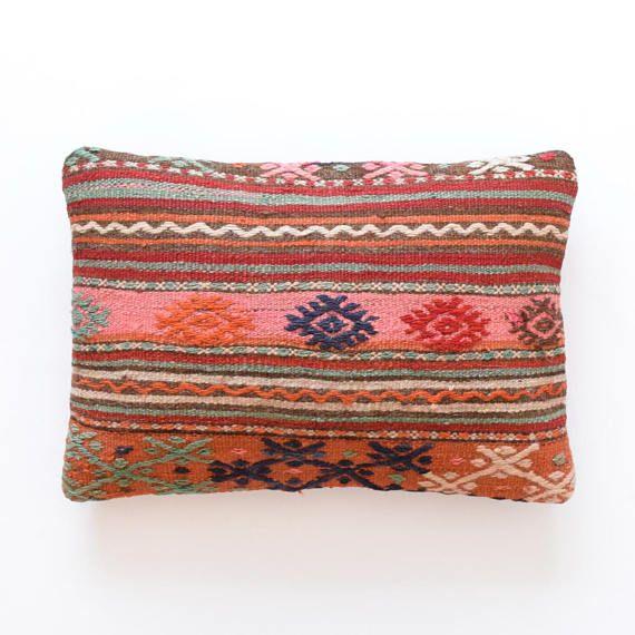 Ikea Slipcover Throw Pillows Fabric Cushion Cover