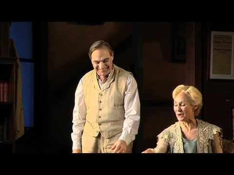 David Suchet Returns To The West Endin Eugene O Neill S Pulitzer