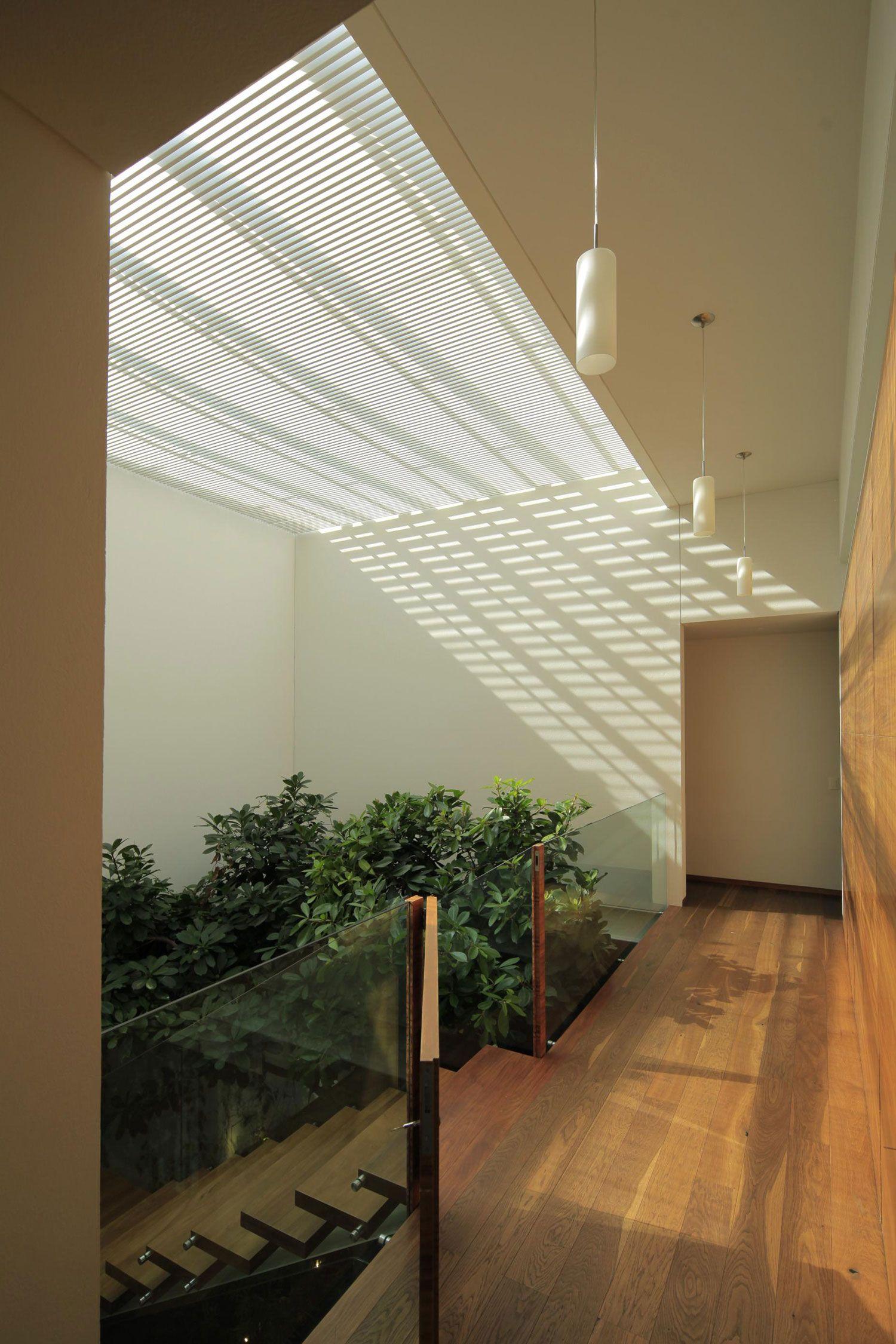 Casa Veintiuno by Hernandez Silva Arquitectos (16)