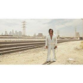 Elvis By David Scheinmann