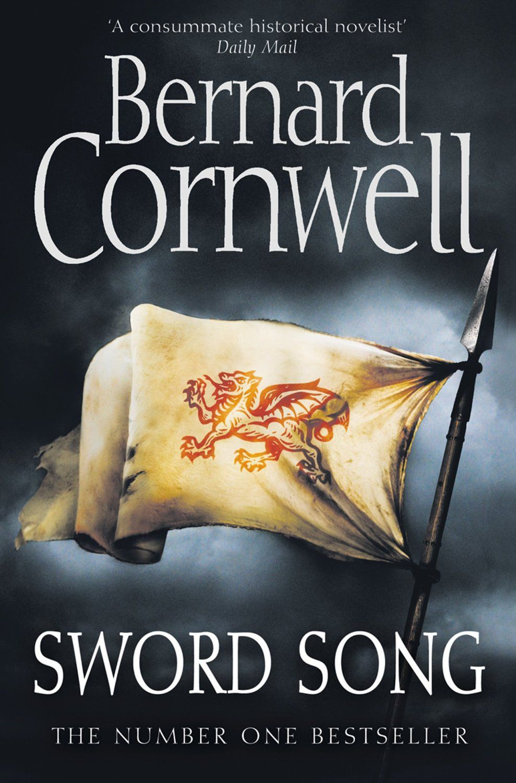 Bernard Cornwell  Sword Song