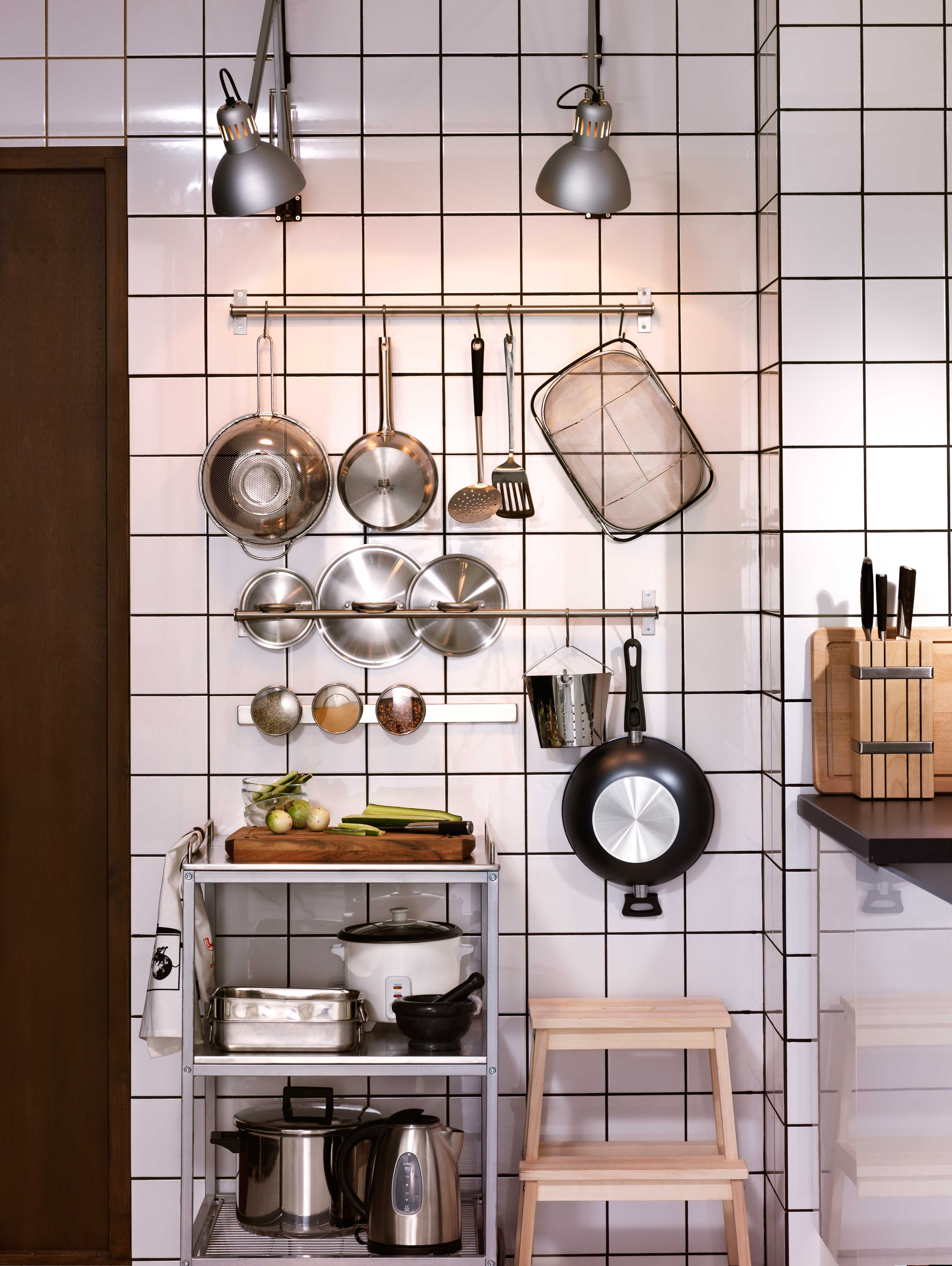 Kuchenmobel Kuchengerate Gunstig Kaufen Ikea Pinterest Kuche