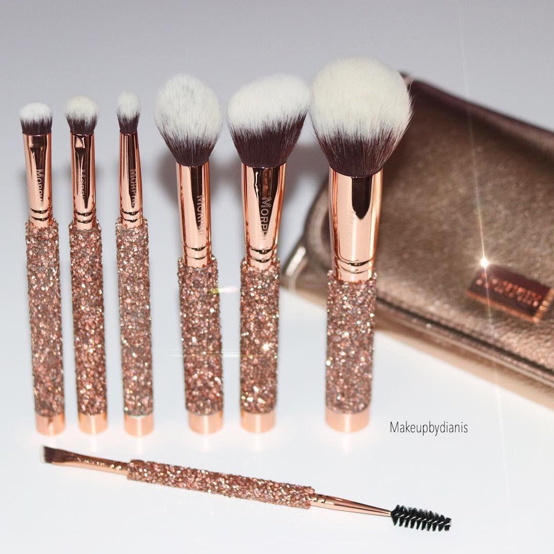Bling It On Brush Set by morphebrushes . . available 11