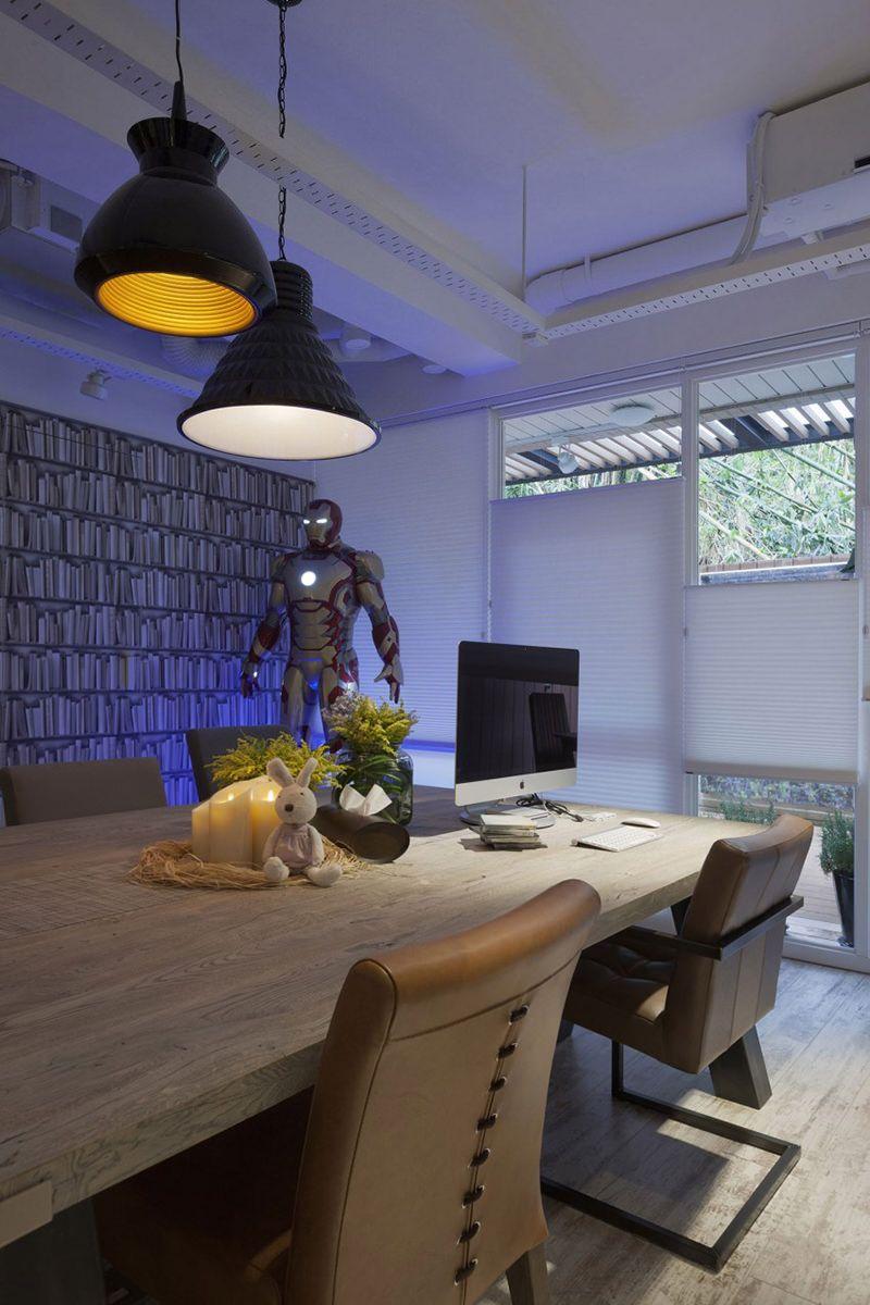 La Fatte E Um Projeto Residencial Assinado Pelo Escritorio White Interior Design O Interior Moderno