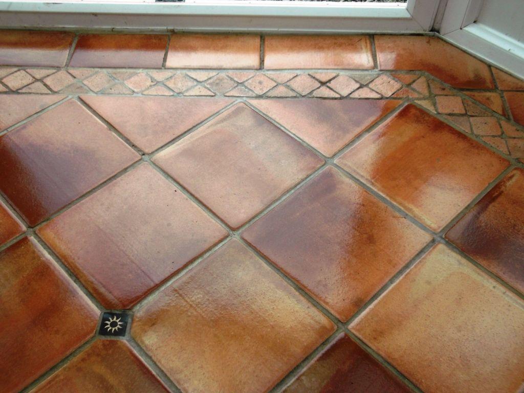 Perfect Terracotta Floor Tile | House Plans - Interior | Pinterest ...