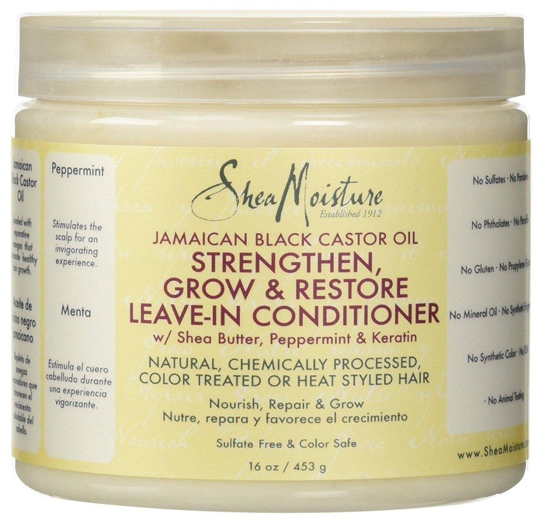 1199 shea moisture oil strengthen grow and restore