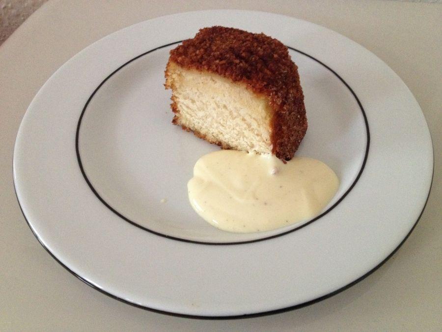 Karthauser Klosse Mit Vanillesosse Rezept Frag Mutti Rezept Dessert Ideen Kochen Und Backen Rezepte Lebensmittel Essen