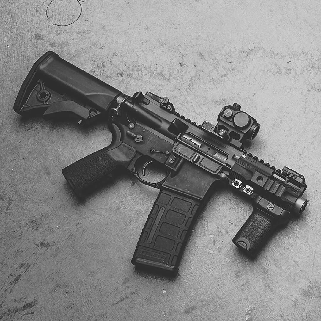 Pin On Gun Board