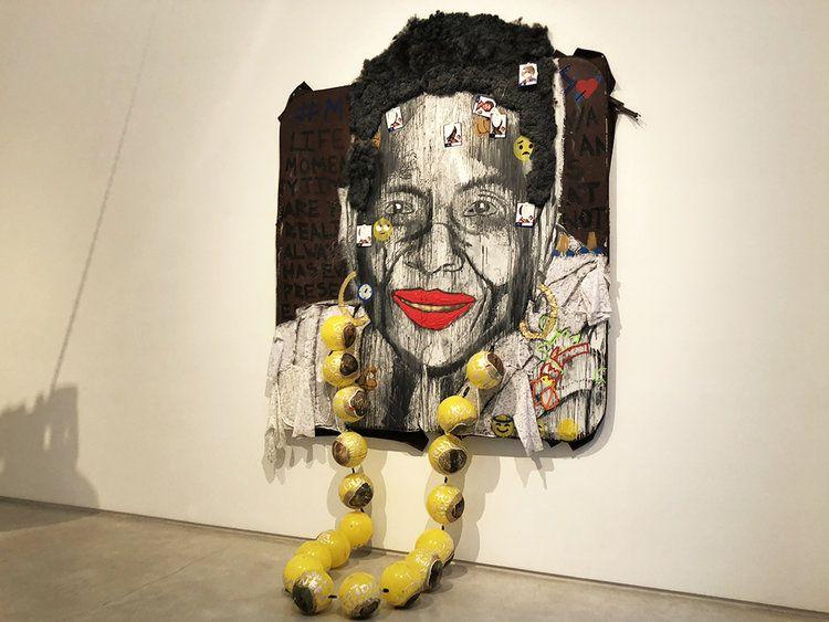 st louis artists sculpture