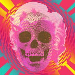 Mr. Brainwash portraits of Marilyn,