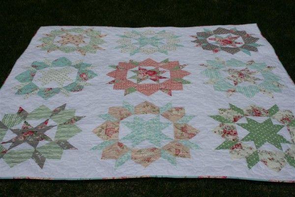 Quilts Completed | Hopeful Homemaker