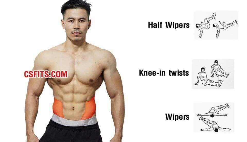 Obliques Men's Super Hero Shirts, Women's Super Hero ... Oblique Exercises Men