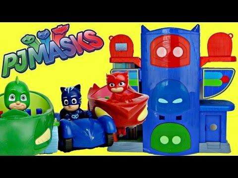 Masks Learn Toys Learning Pj Surprise Paw Patrol Fun Colors With ErdCoBeWQx