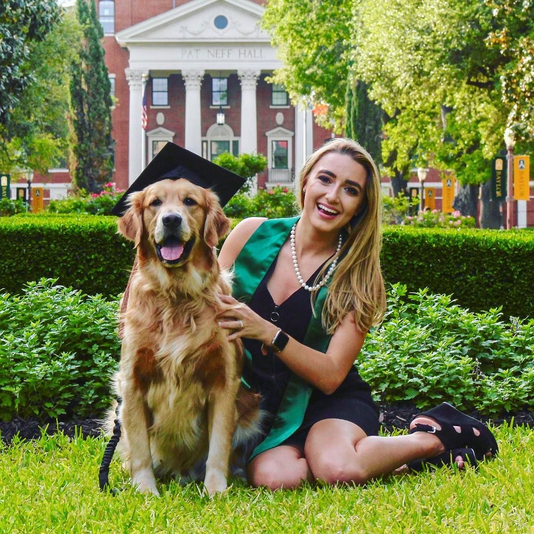 How To Take Senior Pictures With Dogs
