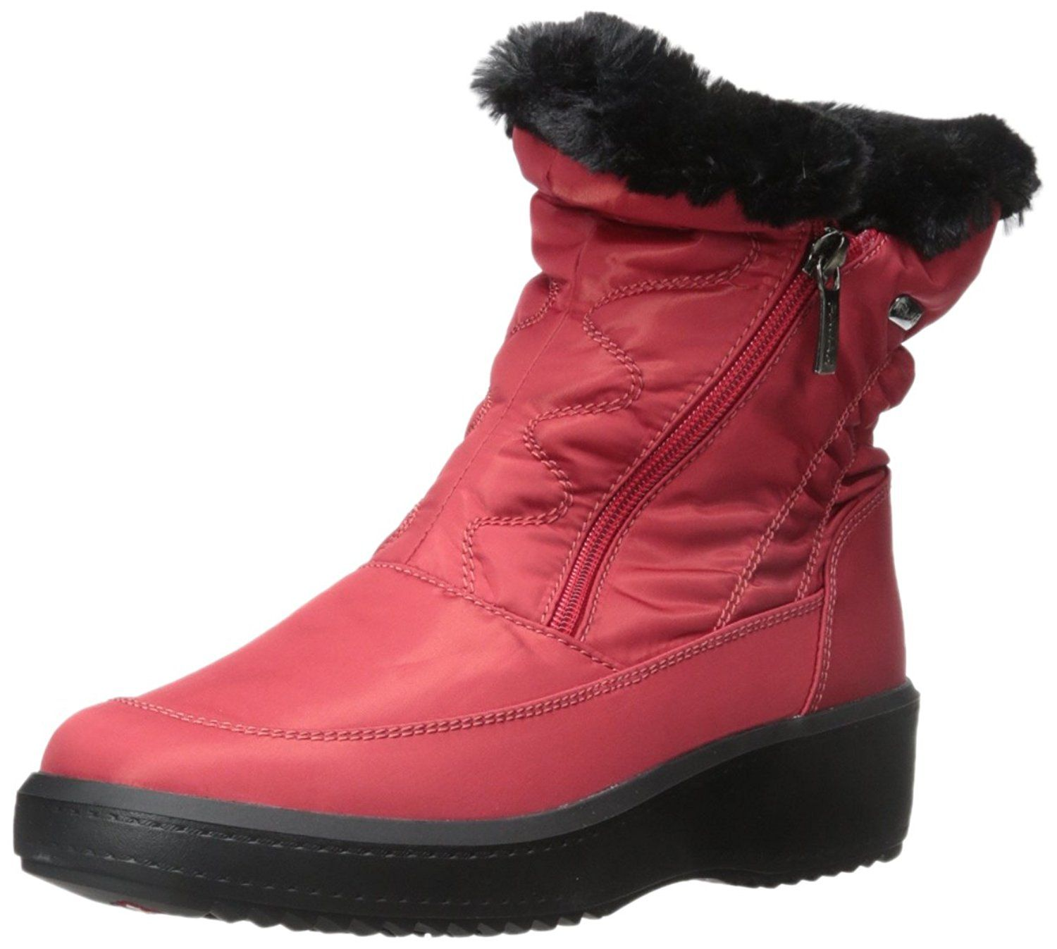 Pajar Canada Women's Veronica Boot: Amazon.ca: Chaussures et