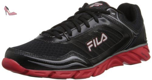 Fila Memory Fresh 2 Hommes US 10 Noir Chaussure de Course UK 9 EU 43 ... e547728643
