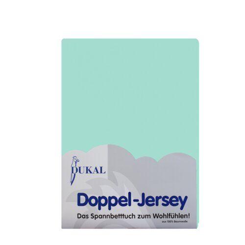 Photo of Boxspring Spannbettlaken ClearAmbient Farbe: Mint, Größe: 160 x 200 cm
