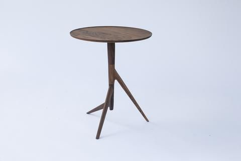 Niche Side Table