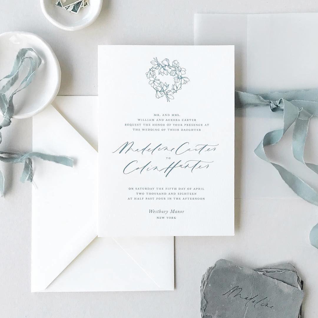 Instagram   WEDDING STATIONERY   Invitation Design ...