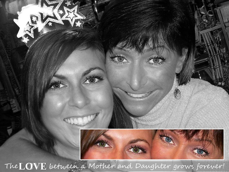 Mother Daughter Photoshop Me Photo Editing Photoshop