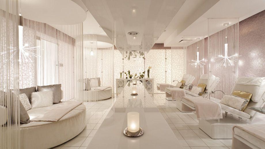 LA\'s Best Luxury Spas for Super-Spendy Pampering | Luxury spa, Spa ...