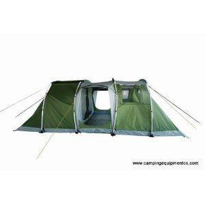 The C&ing Equipment Company VEGA Vega 6 person premium family c&ing tent  sc 1 st  Pinterest & This looks roomy! | Hiker Must Haves | Pinterest | Mars family ...