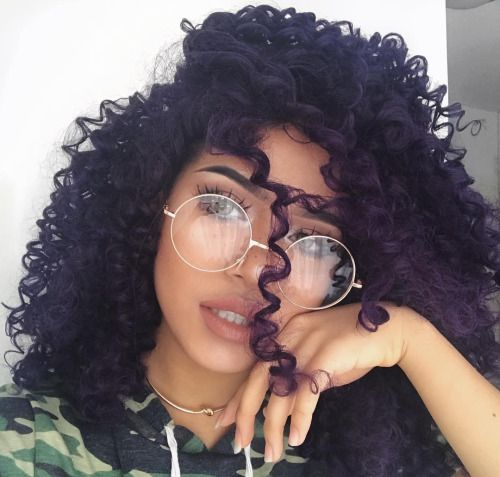Pin By Jadaya Green On Curly Girly Pinterest Curly Hair Styles