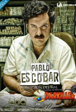 Ver Escobar El Patrón Del Mal Online Gratis Latino Chepote Tv El Patron Del Mal Pablo Escobar Pablo Emilio Escobar