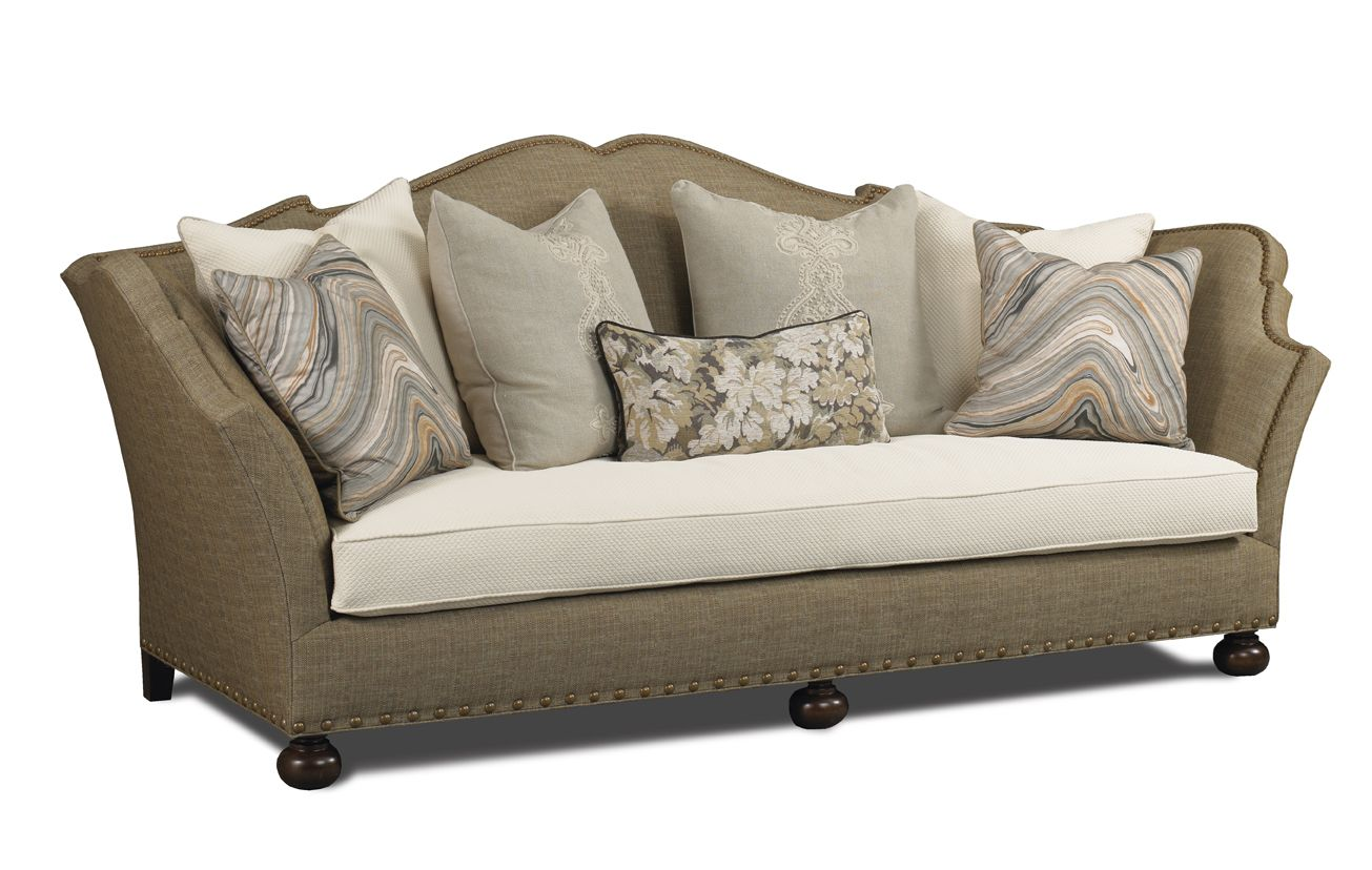 Hickory White 520405 Sofa (With images) Hickory white