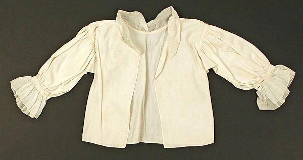 Shirt | American or European | The Met