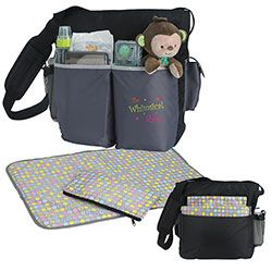 Norwood Promotional Products Maybe Not Diaper Bag But Other